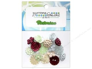 Buttons Galore & More: Buttons Galore Theme Buttons Heirloom Keepsakes