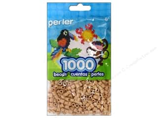 Perler Beads 1000 pc. Tan