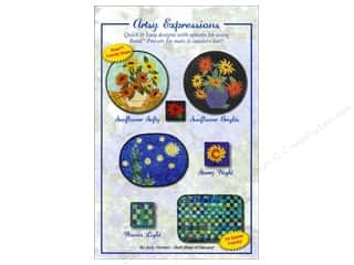 Quilt Shop of DeLand Artsy Expressions Pattern