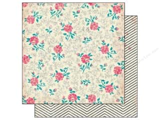 Crate Paper 12 x 12 in. Paper Maggie Holmes Elizabeth Kate