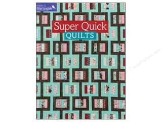 That Patchwork Place: That Patchwork Place Super Quick Quilts Book