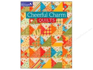 That Patchwork Place: That Patchwork Place Cheerful Charm Quilts Book