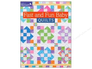 That Patchwork Place: That Patchwork Place Fast and Fun Baby Quilts Book