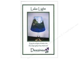 books & patterns: Deezines Lake Light Pattern