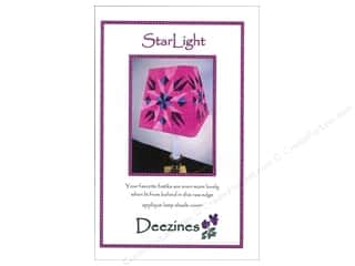 books & patterns: Deezines Star Light Pattern