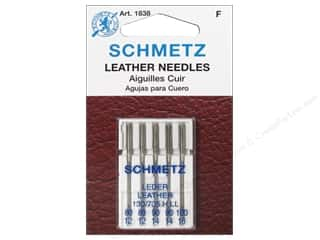 Schmetz: Schmetz Leather Needle Assorted