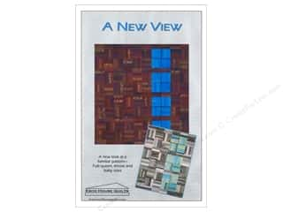 New: Esch House Quilts A New View Pattern