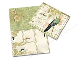 cardstock sale: Lang Sticky Note Set Song Of The Earth