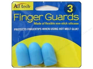 Adhesive Technology: Adhesive Technology Finger Guards 3 pc.