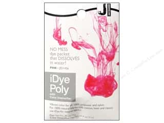 craft & hobbies: Jacquard iDye Poly Pink