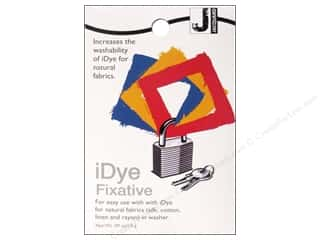 craft & hobbies: Jacquard iDye Fixative .49 oz.