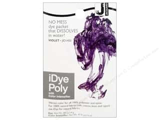 craft & hobbies: Jacquard iDye Poly Violet