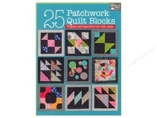 Weekly Specials Pattern: That Patchwork Place 25 Patchwork Quilt Blocks Book by Katy Jones