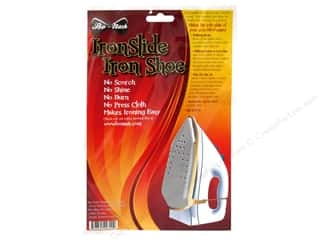 Quilting Pressing Aids: Bo-Nash Ironslide Iron Shoe