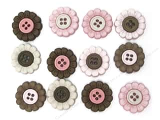 craft & hobbies: Jesse James Dress It Up Embellishments Harmony