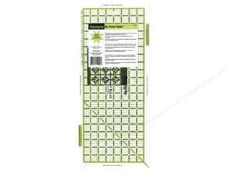 omnigrip quilting ruler: Omnigrid Omnigrip On Point Ruler