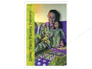books & patterns: Firetrail Designs Sleep Tight Pajama Pattern