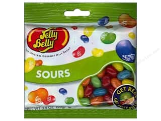 Jelly Belly Jelly Beans 3.5 oz. Sours
