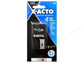 X-Acto #2 Large Fine Point Blades 15 pc.