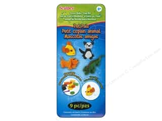 Sculpey Clay Activity Kit Pet Pals