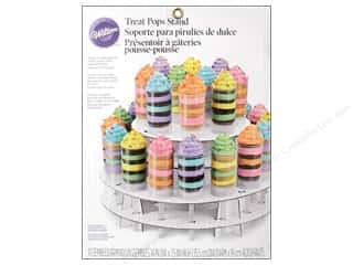 Wilton: Wilton Containers Treat Pops Stand 2 Tier