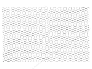 craft & hobbies: Paper Accents Wire Mesh 1/2 in. 16 in. x 20 in.