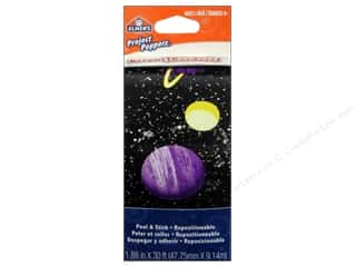 glues, adhesives & tapes: Elmer's Project Popperz Repositional Borderz Space