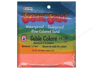 craft & hobbies: Activa Scenic Sand 1 lb. Pink