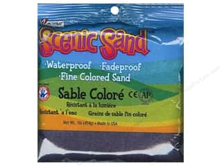 craft & hobbies: Activa Scenic Sand 1 lb. Purple