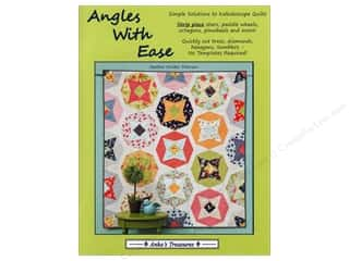 Anka's Treasures Angles With Ease Book by Heather Mulder Peterson