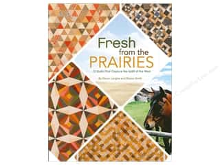 Books Clearance: Fresh From The Prairies Book by Kansas City Star