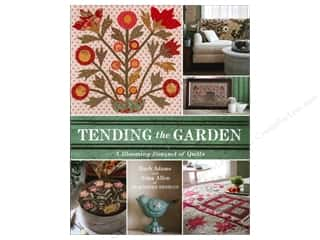 Clearance Books: Tending The Garden Book by Kansas City Star
