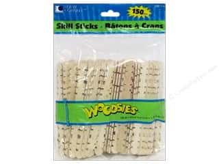 Woodsies Skill Sticks 150 pc.