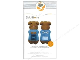 books & patterns: SkipStone Creative Guinea Pig Tooth Fairy Stuffie Pattern