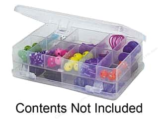 Weekly Specials knitting: Creative Options Organizer Double-Sided Micro Utility 14 Compartments (3 pieces)