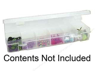 Weekly Specials knitting: Creative Options Organizer Basics 18 Compartment