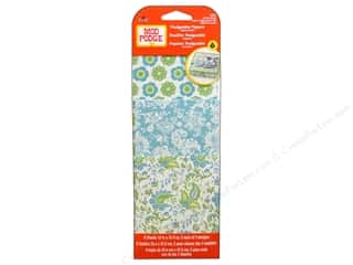 Clearance Clearsnap Design Adhesives : Plaid Mod Podge Podgeable Papers Summer Crush