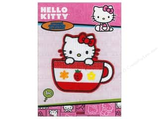 C&D Visionary Applique Hello Kitty Teacup