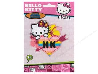 C&D Visionary Applique Hello Kitty Hawaii