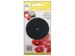 EK Paper Shapers Large Punch Circle 2 1/2 in.