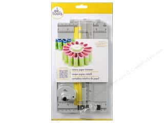 EK Paper Trimmer Mini Rotary 9 in.