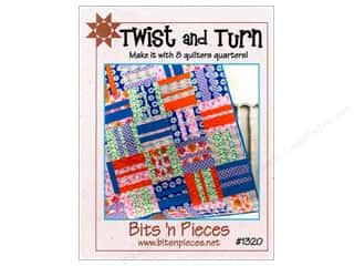 Pieces Be With You: Bits 'n Pieces Twist And Turn Pattern