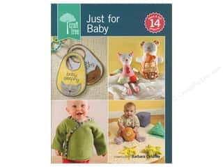 Interweave Press Creative Tree Just For Baby Book