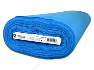 Felt: Kunin Rainbow Classic Felt 36 in. x 20 yd. Brilliant Blue (20 yards)