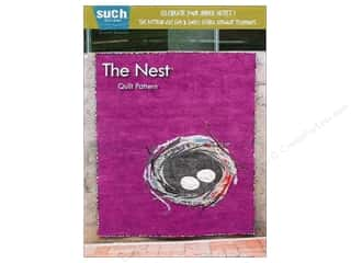 Quilt Pattern: Such Designs The Nest Quilt Pattern