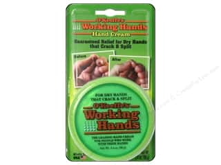 Skin Conditioners/Lotions/Creams: O'Keefe's Working Hands Hand Cream 3.4oz