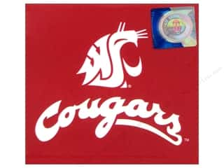 die cuts: Sports Solution Logo Card Set Washington State