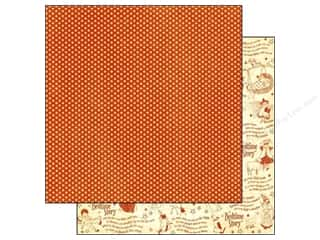 fall sale graphic 45: Graphic 45 12 x 12 in. Paper Mother Goose Spot On (25 sheets)