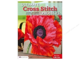 books & patterns: Design Originals Ultimate Cross Stitch Projects Book