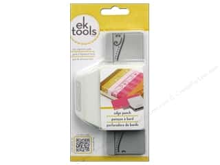 EK Paper Shapers Edger Punch Flower & Flourish 1 3/4 in.